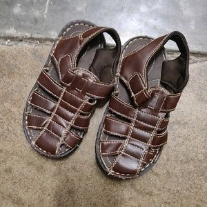 Boys Faded Glory Dress Sandals
